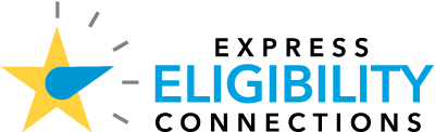 Express Eligibility Connections Logo